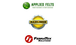 Applied Felts/Maxliner/Ferra Tex
