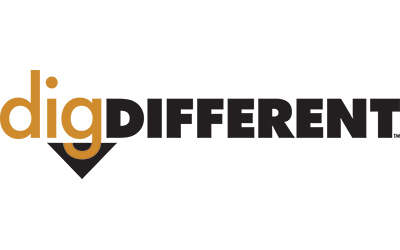 Dig Different