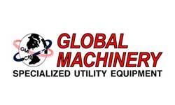 Global Machinery