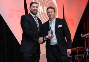 NASTT 2019 Ralston Award