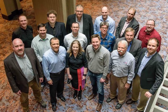 2017 NASTT Board of Directors