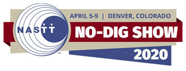Visit Greyline Instruments at the No-Dig Show 2020