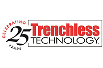 Trenchless Technology magazine - 25th anniversary
